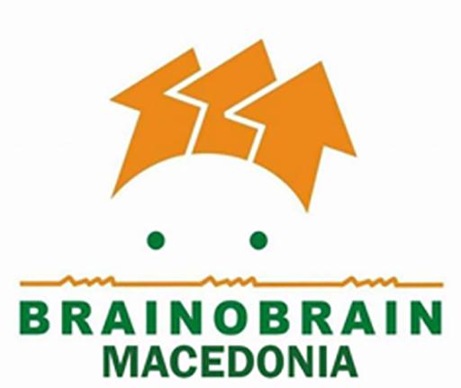 BrainObrain Лого